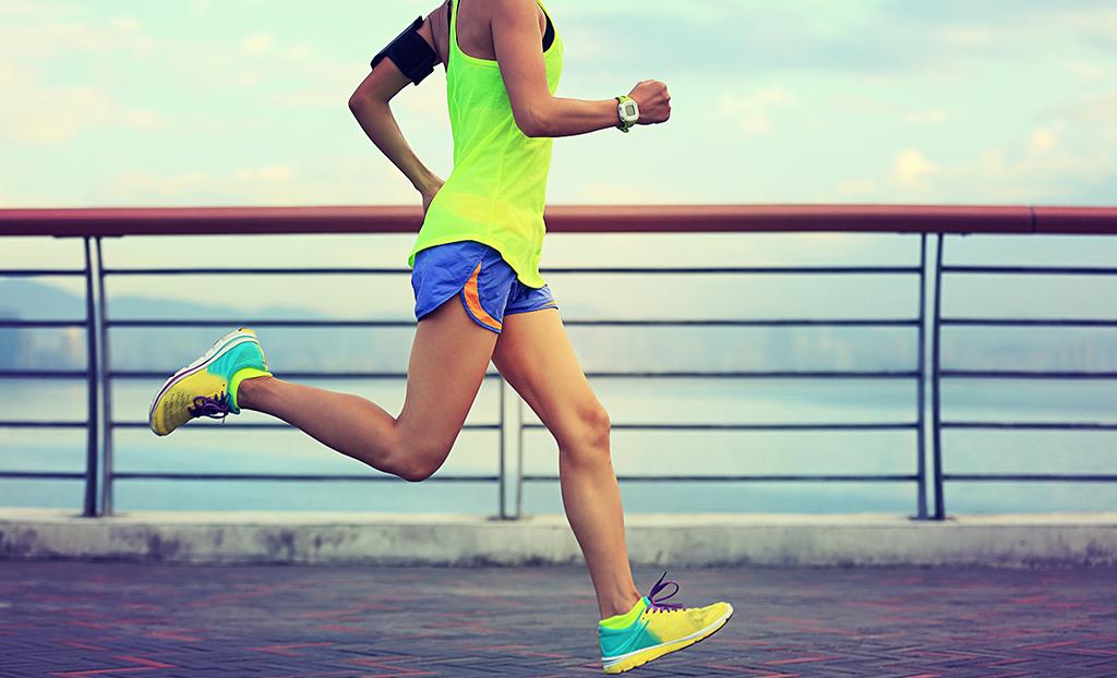 Dolore durante la corsa: non trascurare i sintomi