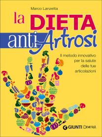 La dieta antiartrosi Marco Lanzetta