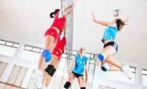Lesioni LCA: il salto aumenta il rischio per le donne