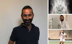 A due mesi dal trattamento con cellule mesenchimali, continua la storia del dottor Gardelin
