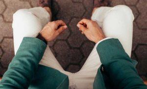 Dolore al ginocchio, ma il problema è vascolare: la storia di un paziente